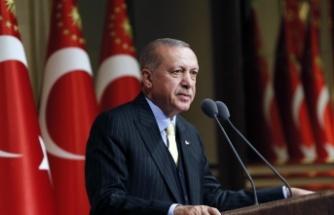 Cumhurbaşkanı Erdoğan'dan '128 Milyar Dolar' Açıklaması: Baştan Sona Yalan