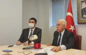Doğu Perinçek'ten 23 Nisan Mesajı: Türk Devriminin Doruğudur