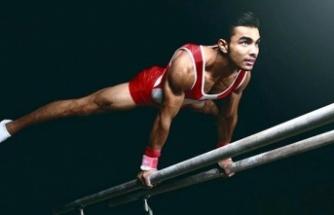 Milli Jimnastikçi Ferhat Arıcan, Avrupa Şampiyonu Oldu
