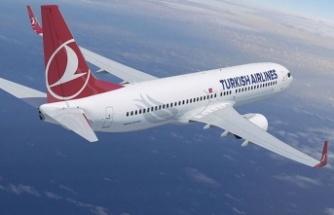 THY'den Uçuş Açıklaması: 1 Haziran'a Kadar Durduruldu