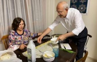 Ahmet Hakan Kılıçdaroğlu'nun Fotoğraflarının Sırrını Çözdü!