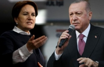 Akşener'den Erdoğan'a 'Kürecik Üssü' Çıkışı