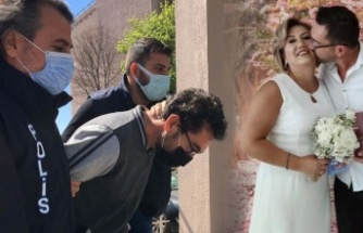 Doktor Zeynep Erdoğan'ı Öldüren Cani Tutuklandı!
