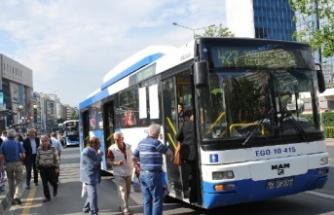 EGO Otobüslerinin Yeni Şeklini Ankaralılar Belirleyecek!