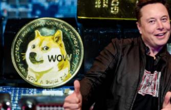 Elon Musk'tan Dogecoin Uyarısı!