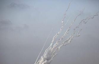 Hamas'ın Elindeki Füze ve Roketler Neler? Özellikleri Nedir?