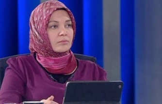 Hilal Kaplan: CHP, FETÖ'nün Siyasi Ayağıdır