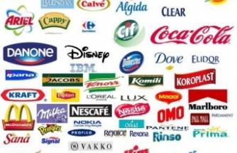 İşte İsrail Ürünleri Tam Listesi!