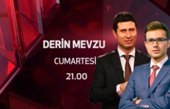 PKK'dan Ulusal Kanal'a Tehdit: 'O Programı Kaldırın'