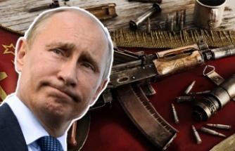 Putin: Rus Aşısı  Kalaşnikof Kadar Güvenilir