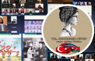 Türkiye-Azerbaycan İşbirliği Amacıyla 'Yol Arkadaşım' E-Twinning Projesi
