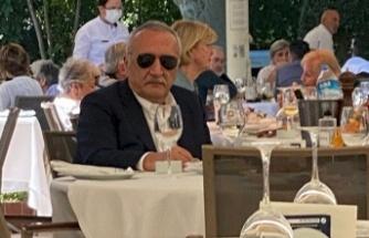 Mehmet Ağar Uzun Süreden Sonra Görüntülendi