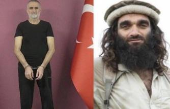 MİT'ten IŞİD'e Operasyon: Kasım Güler Yakalandı