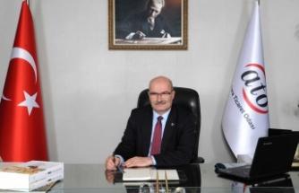 ATO'dan Karşılıksız Çek için Fon Önerisi