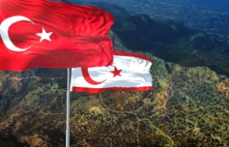 TSK'dan Kıbrıs Videosu