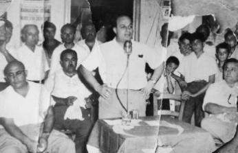 Rauf Denktaş'ın Vasiyet Niteliğindeki Konuşması Yayınlandı