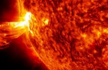 Güneş Patlaması Ne Zaman Olacak 2020?