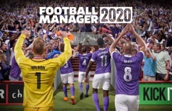 Epic Games Football Manager 2020'i Ücretsiz Sunuyor