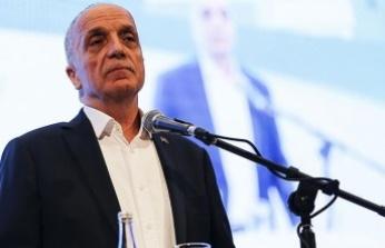 Türk-İş Genel Başkanı Ergün Atalay'dan 'Esnek Çalışma' Uyarısı