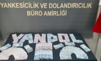 Ankara'da Telefon Dolandırıcılarından Milyonluk Vurgun