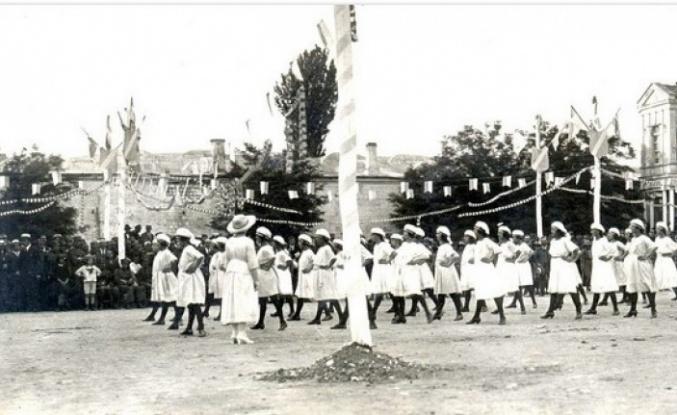 26 Temmuz: Doğu Trakya'daki Yunan Başarısı Atina'da Kutlandı