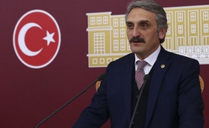Ahmet Hamdi Çamlı Kimdir?