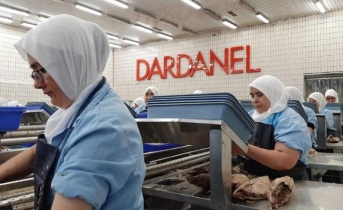 Dardanel'de Korona Çıktı: İşçiler Kapalı Devre Üretim Yapacak!