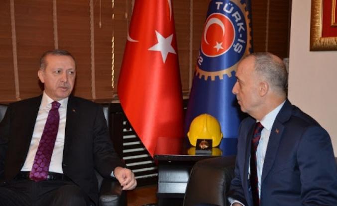 Kıdem Tazminatında Sıcak Gelişme: Erdoğan'dan Talimat