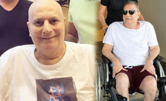 Mehmet Ali Erbil'in Sağlık Durumu Nasıl? İşte Son Durum