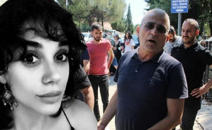 Pınar Gültekin'in Babası Konuştu: Kızımı Canavarca Öldürmüştür...