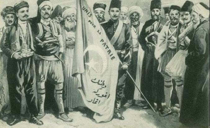 1 Ağustos: Yeşilordu Müfrezesi Ankara'ya Geldi
