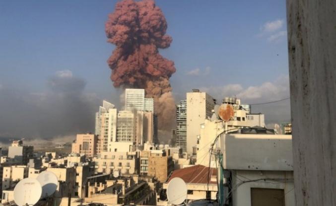 Beyrut'taki Korkunç Patlamanın Nedeni Belli Oldu mu?