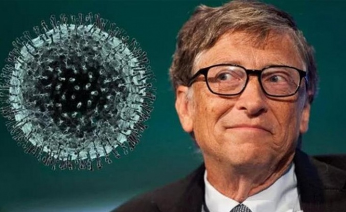 Bill Gates Tarih Verdi: Koronavirüs Ne Zaman Bitecek?
