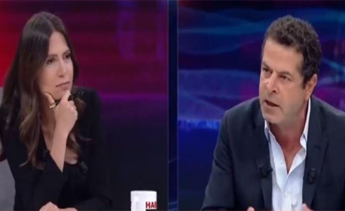 Cüneyt Özdemir'den Çok Konuşulan Yandaş Açıklaması