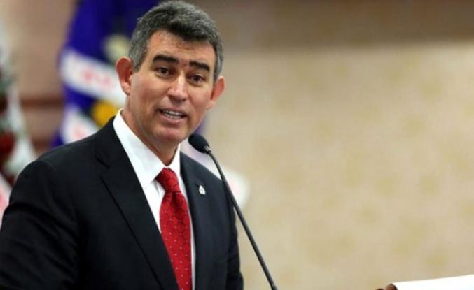 Metin Feyzioğlu: Yunanistan-Mısır Anlaşması Yok Hükmünde