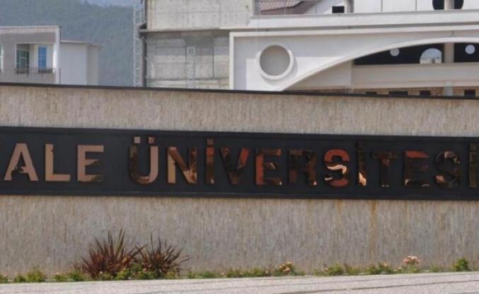 Pamukkale Üniversitesi Rektörü görevden uzaklaştırıldı!