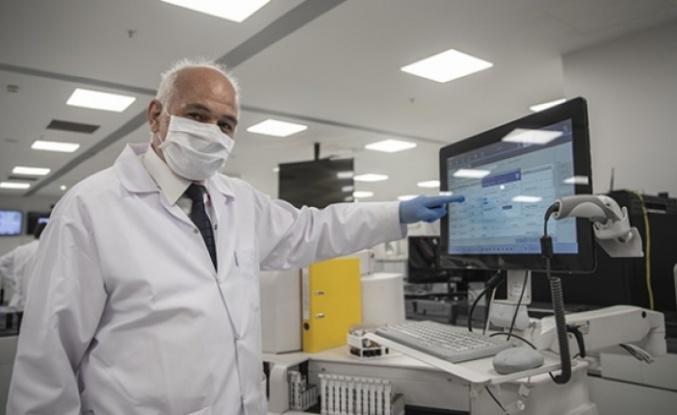 Türk Bilim İnsanı Dünyada Bir İlke İmza Attı!