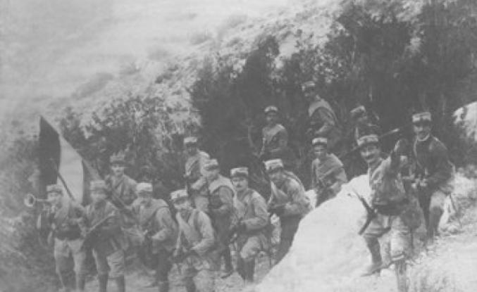 11 Ekim: Fransızlar Kovanbaşı Savaşı'nı Kaybettiler