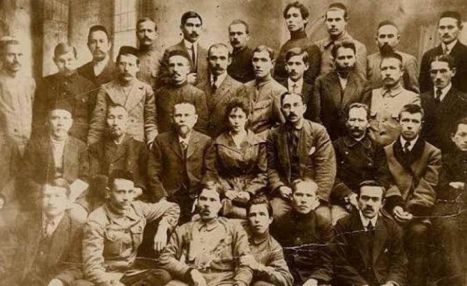 18 Ekim: Türkiye Komünist Fırkası, Kuruluş Ruhsatını Alarak Çalışmaya Başladı