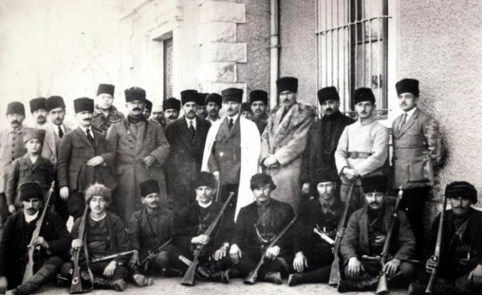 19 Ekim: İkinci Yozgat ve Konya Bastırma Hareketi Devam Ediyor