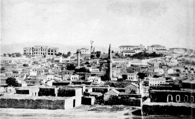 22 Ekim: Fransızlar Antep'i bombalamaya devam ediyor