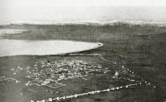 25 Ekim: İznik Yunanlılar tarafından ikinci defa işgal edildi