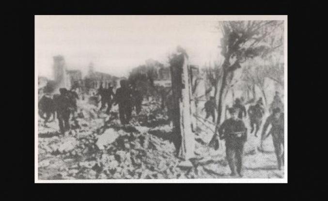 31 Ekim: Yunanlılar Banaz-İslamköy hattına kadar ilerlediler