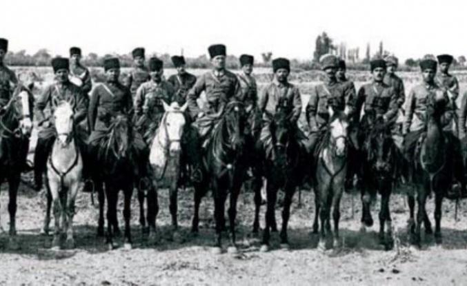 8 Ekim: Karaman ve Ilgın İsyancılardan Kurtarıldı