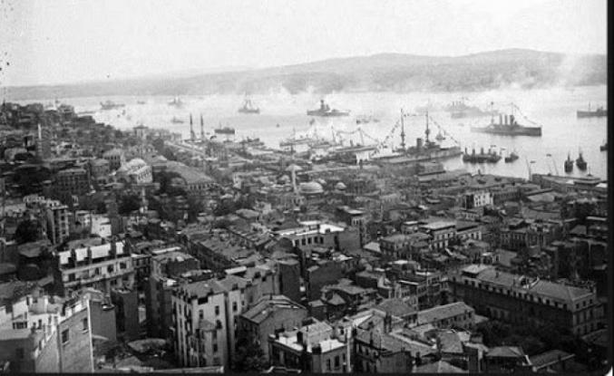 9 Ekim: İstanbul Hükümeti Uzlaşmak İstediği İçin Ankara'ya Telgraf Gönderdi