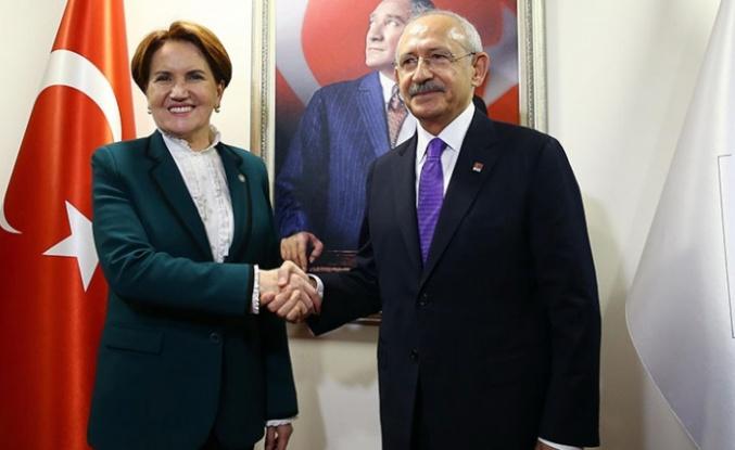 Ahmet Hakan'dan Flaş İddia: Millet İttifakı'nın Adayı O İsim mi?
