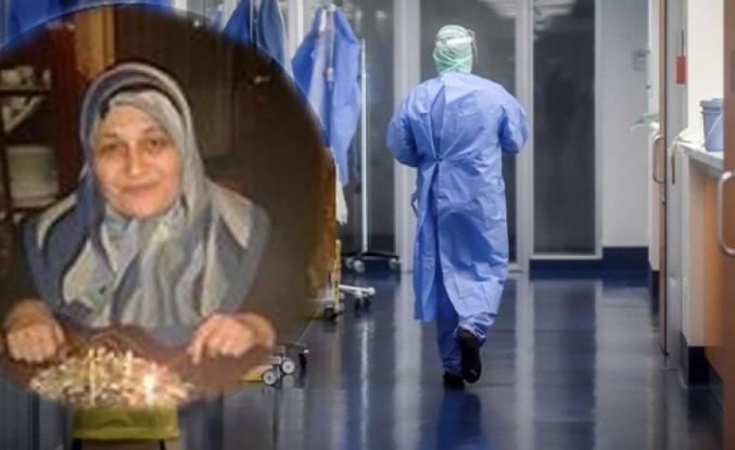 Ankara'da Bir Sağlık Çalışanı Daha Koronavirüs Nedeniyle Hayatını Kaybetti