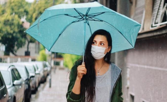 Bu Uyarıya Dikkat: Maske Özelliğini Kaybediyor