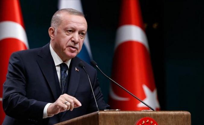 Cumhurbaşkanı Erdoğan Açıkladı: 5. ve 9. Sınıflar Yüz Yüze Eğitime Başlıyor