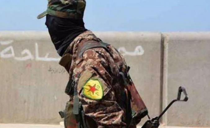 Fransa'yı Protesto Eden Halka YPG/PKK Ateş Açtı!